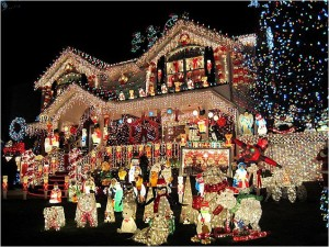 What a lot of lights! Source: httpwww.ivillage.comover-top-christmas-light-displays7-b-307484