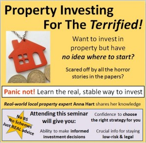 Property Investing for the Terrified