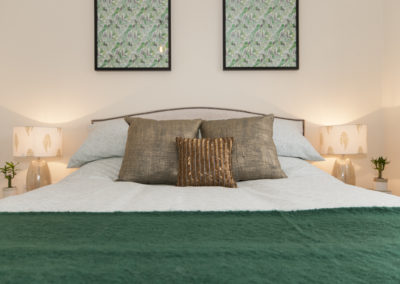 Light & Fresh Showhome