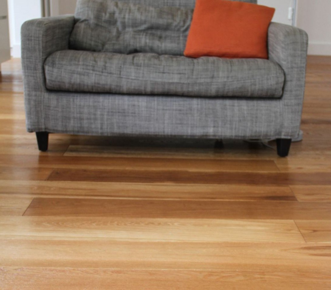 Can I afford wood floors if I'm selling?